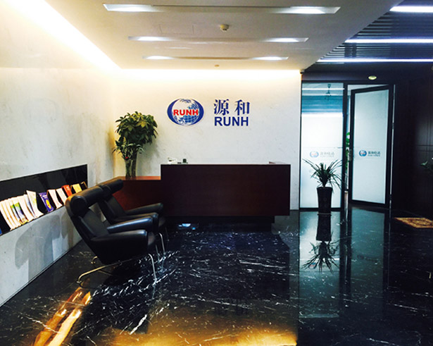 Runh Power Corp Co., Ltd.
