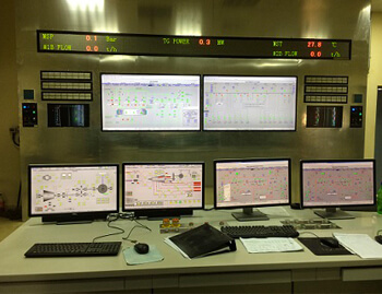 Pakistan 18MW Project Third Phase Operation Contract Signed