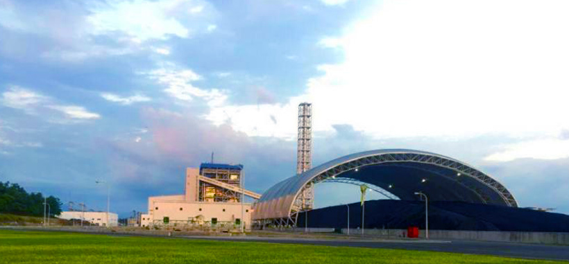 COAL-FIRED POWER PLANT PROJECT, GUATEMALA