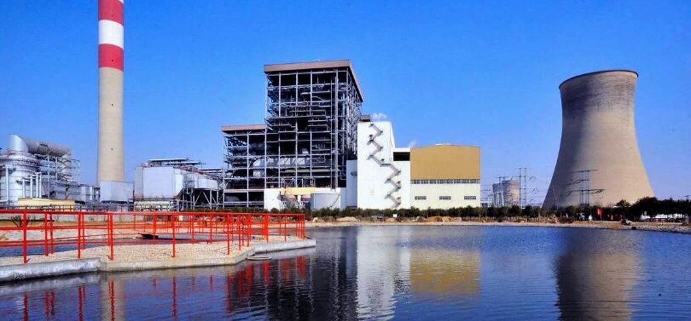 Desulfurization wastewater