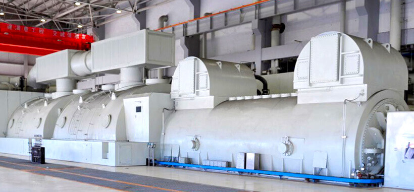 2×660MW COAL-FIRED POWER PLANT PROJECT, INDIA