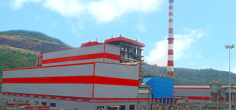 UTTAM COAL-FIRED POWER PLANT PROJECT, INDIA