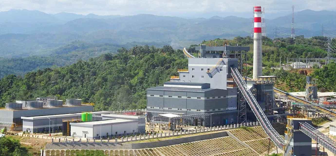 Электростанция EPC