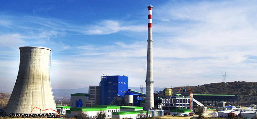 Генподрядный проект по строительству угольной электростанции 1×51 в Турции